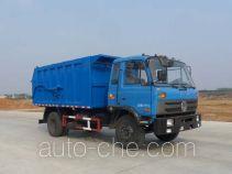 Chusheng CSC5161ZDJ4 docking garbage compactor truck