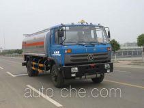 Chusheng CSC5165GHY3 chemical liquid tank truck