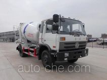 Chusheng CSC5168GJBE concrete mixer truck