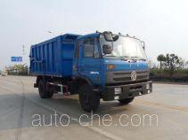 XGMA Chusheng CSC5168ZDJE docking garbage compactor truck