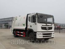 Chusheng CSC5168ZYSE12V garbage compactor truck