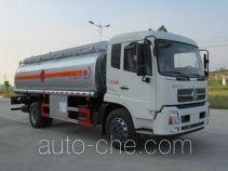 XGMA Chusheng CSC5180GJYDA fuel tank truck