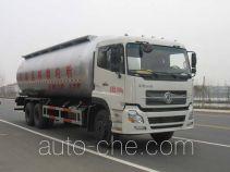 楚胜牌CSC5250GFLD12型低密度粉粒物料运输车