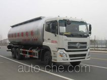 Chusheng CSC5250GFLD12 low-density bulk powder transport tank truck