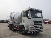 楚胜牌CSC5250GJBS5型混凝土搅拌运输车