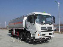 XGMA Chusheng CSC5250GJYDBA fuel tank truck