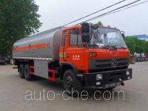 XGMA Chusheng CSC5250GJYE4 fuel tank truck