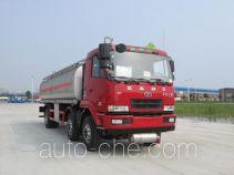 XGMA Chusheng CSC5250GJYHN fuel tank truck