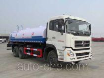 Chusheng CSC5250GSSD11 sprinkler machine (water tank truck)