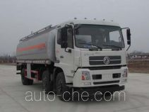 Chusheng CSC5250GSYDB edible oil transport tank truck
