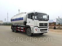 Chusheng CSC5250GWND13 sludge transport tank truck
