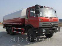 Chusheng CSC5250TGYES oilfield fluids tank truck