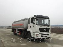 Chusheng CSC5250TGYES5 oilfield fluids tank truck