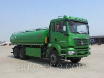 Chusheng CSC5250ZWXS sludge dump truck