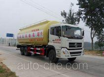Chusheng CSC5251GFLD8 bulk powder tank truck