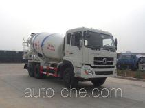 Chusheng CSC5251GJBA4 concrete mixer truck