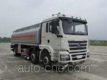 Chusheng CSC5251TGYS oilfield fluids tank truck
