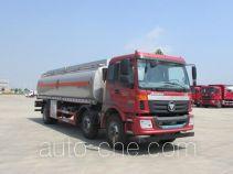 楚胜牌CSC5252GYYB5A型运油车