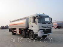 XGMA Chusheng CSC5253GJYE4 fuel tank truck