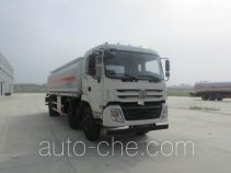 Chusheng CSC5253GSYE4 edible oil transport tank truck