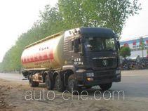 XGMA Chusheng CSC5310GFLS2 bulk powder tank truck