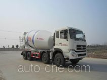 Chusheng CSC5310GJBD4 concrete mixer truck