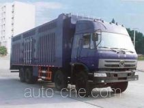 Chusheng CSC5310XXY box van truck