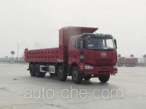 Chusheng CSC3310C dump truck