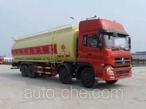 楚胜牌CSC5311GFLD9型低密度粉粒物料运输车