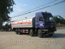 Chusheng CSC5311GHY chemical liquid tank truck