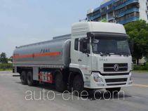 Chusheng CSC5311GRYD9 flammable liquid tank truck