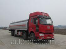 Chusheng CSC5312TGYC5 oilfield fluids tank truck