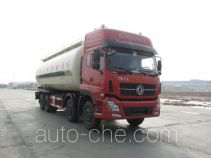 Chusheng CSC5313GFLD13 low-density bulk powder transport tank truck