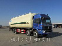 XGMA Chusheng CSC5314GFLB low-density bulk powder transport tank truck