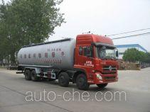 楚胜牌CSC5314GFLD型粉粒物料运输车