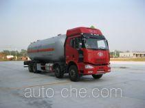 Chusheng CSC5314GYQC liquefied gas tank truck