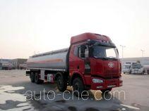 Chusheng CSC5314TGYC5 oilfield fluids tank truck