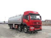 Chusheng CSC5315TGYCAV oilfield fluids tank truck