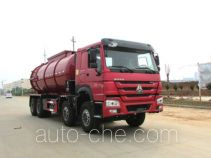 Chusheng CSC5317GWNZ sludge transport tank truck