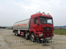 XGMA Chusheng CSC5320GJYSA fuel tank truck