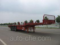 Chusheng CSC9300TP flatbed trailer