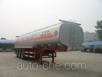 XGMA Chusheng CSC9400GYS liquid food transport tank trailer