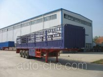 Chusheng CSC9401CXY stake trailer