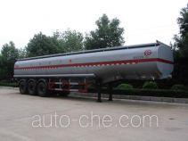 Chusheng CSC9401GYY oil tank trailer