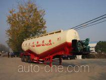 楚胜牌CSC9402GFL型低密度粉粒物料运输半挂车