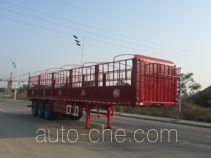 Chusheng CSC9403CCYZ stake trailer