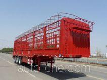 Chusheng CSC9403CXYE stake trailer