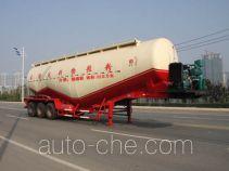 Chusheng CSC9403GFL low-density bulk powder transport trailer