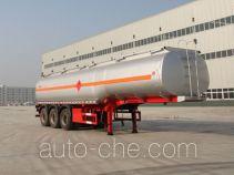 Chusheng CSC9405GYY oil tank trailer