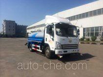 Longdi CSL5080GPSC4 sprinkler / sprayer truck